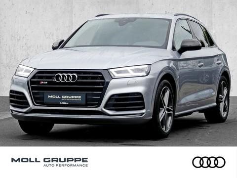Audi SQ5 3.0 TFSI quattro Sportpaket