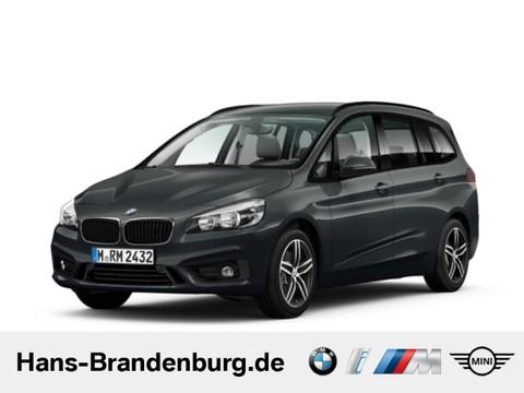 BMW 216 Gran Tourer d SPORT LINE KOMFORT
