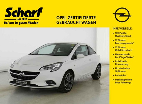 Opel Corsa E Innovation