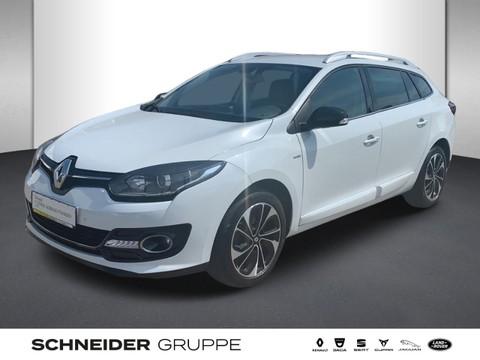 Renault Megane Grandtour TCe 115