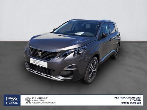 Peugeot 5008 130 Allure 7