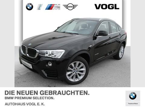 BMW X4 xDrive20d Advantage
