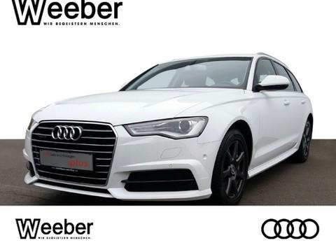 Audi A6 3.0 TDI quattro BO
