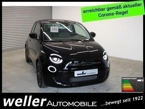 Fiat 500E ICON Co