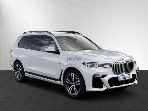 BMW X7 xDrive30d M-Sport Leas 979 - o Anz