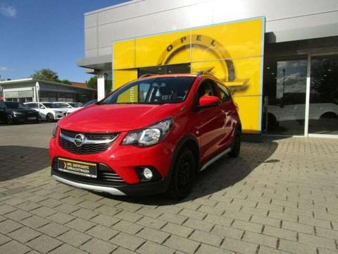 Opel Karl 1.0 Rocks TOP