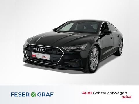 Audi A7 3.0 TFSI qu Sportback S Line&O