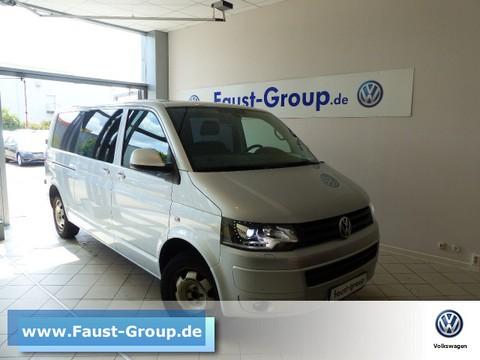 Volkswagen T5 Kombi UPE 63000 EUR