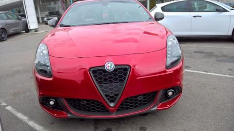 Alfa Romeo Giulietta 1.8 TBi TCT Veloce UconnectNav Carbon uvn