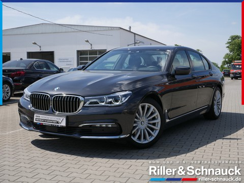 BMW 740 Ld A xDrive Innovation AKTIVSITZE
