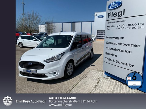 Ford Grand Tourneo 1.5 Connect EcoBlue Trend 88ürig (Diesel)