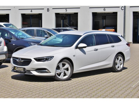 Opel Insignia 2.0 B Sports Tourer INNOVATION