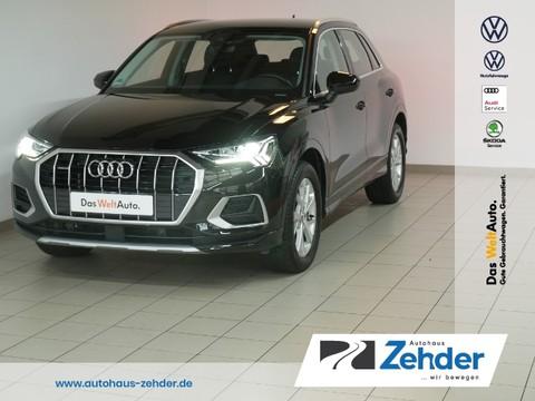 Audi Q3 2.0 TFSI el Heckkl
