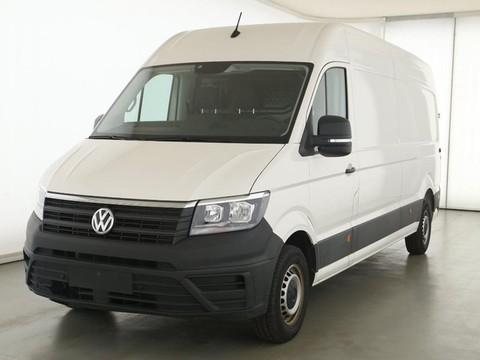 Volkswagen Crafter 35 Kasten EURO 6d