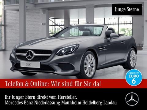 Mercedes-Benz SLC 250 d