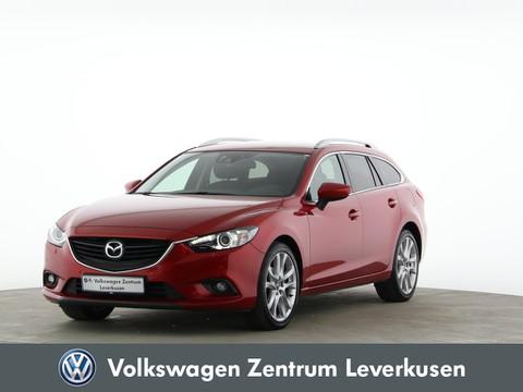 Mazda 6 2.0 Kombi