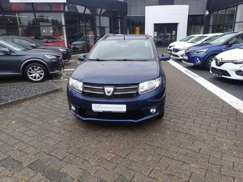 Dacia Logan 1.5 MCV Prestige Dci