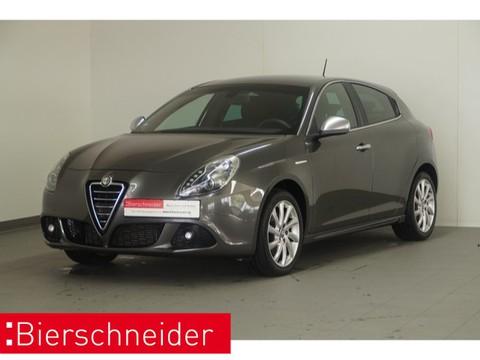 Alfa Romeo Giulietta 2.0 JTDM 16V Turismo