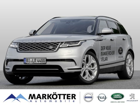 Land Rover Range Rover Velar 240PS SE