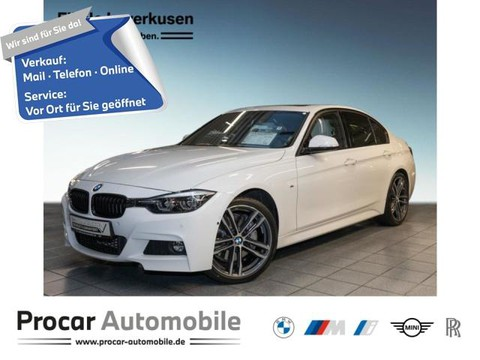 BMW 340 i M Sport Shadow Innovationsp