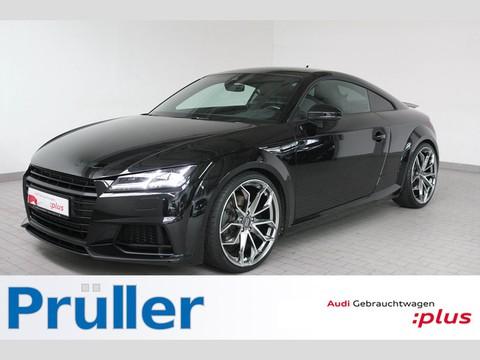 Audi TT 2.0 TFSI Coupé S line