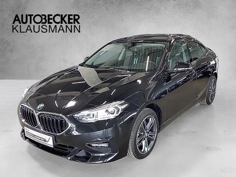 BMW 218 i GRAN COUPÉ SPORT AUTOMATIK