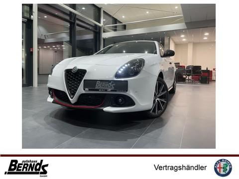 Alfa Romeo Giulietta 1.4 TB 16V Sport