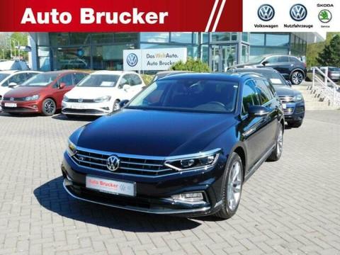 Volkswagen Passat Variant 2.0 Elegance ängerk