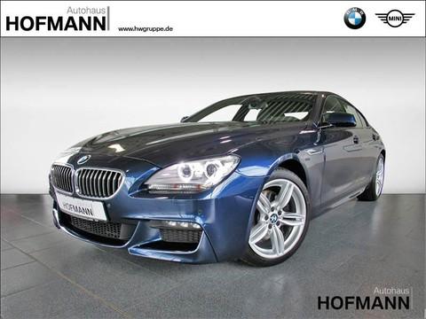 BMW 640 i xDrive Gran Coupe 1 Online MSpo