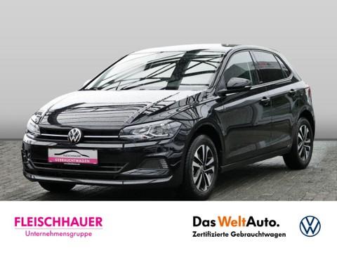 Volkswagen Polo 1.0 TSI VI United