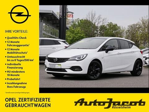 Opel Astra 1.5 K D Ultimate OPC Line