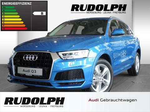 Audi Q3 1.4 TFSI design