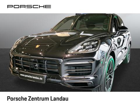 Porsche Cayenne GTS Soft-Close 21-Zoll