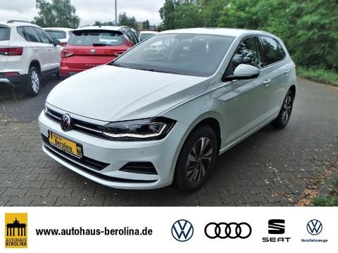 Volkswagen Polo 1.0 TSI Comfortline R