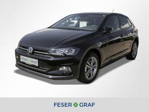 Volkswagen Polo 1.0 TSI United R