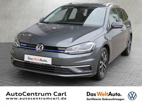 Volkswagen Golf Variant 1.5 TSI Golf VII IQ DRIVE AG 3J 50TKM L