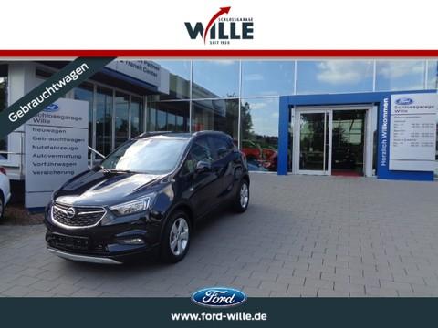 Opel Mokka X Edition Premium-Paket