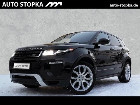 Land Rover Range Rover Evoque 180PS SE Dynamic Allwetter