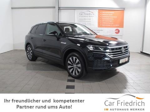 Volkswagen Touareg 3.0 TDI V6 #Innovision