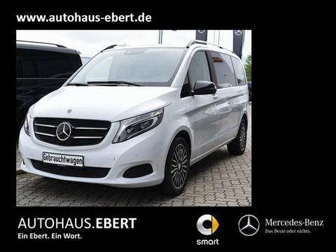 Mercedes V 250 d EDITION Kompakt