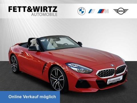 BMW Z4 sDrive20i M-Sport Stop&Go H K 19