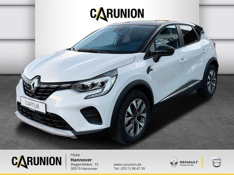 Renault Captur EXPERIENCE TCe 100