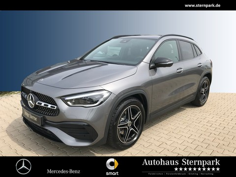 Mercedes-Benz GLA 200 AMG MBEAM