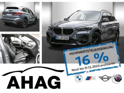 BMW X1 xDrive25e Sport Line nur 749 EUR monatl