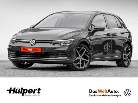 Volkswagen Golf 1.5 VIII Style PLUS APP-CONN ALU18