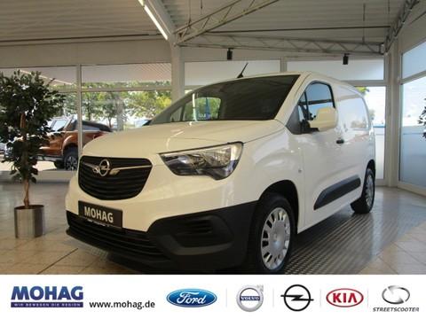 Opel Combo 1.5 l CARGO EDITION EU6D-T