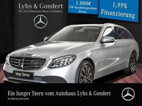 Mercedes-Benz C 180 T High-End Assistenz LE