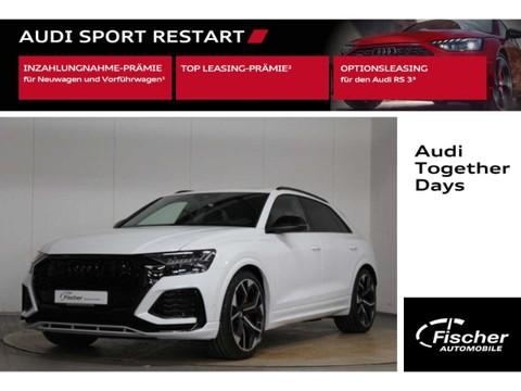 Audi Q8 TFSI quattro