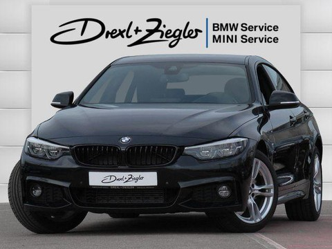 BMW 418 d Gran Coupe M Sport NaviProf HiFi