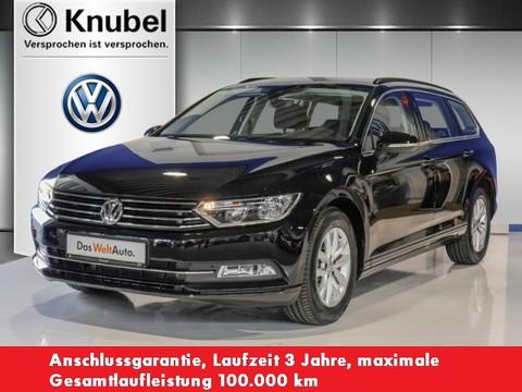 Volkswagen Passat Variant 1.4 TSI Comfortline Activ